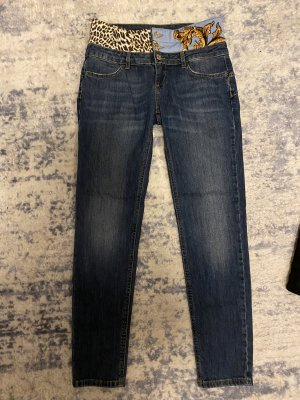 Liu jo Hoge taille jeans veelkleurig