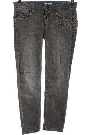 LIU JO JEANS Straight-Leg Jeans