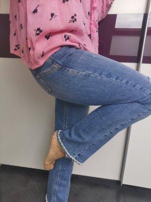 Liu jo jeans von p&c aus der letzten kollektion  jeans