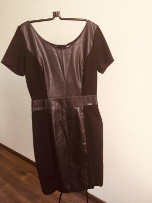 Liu jo Sukienka etui czarny