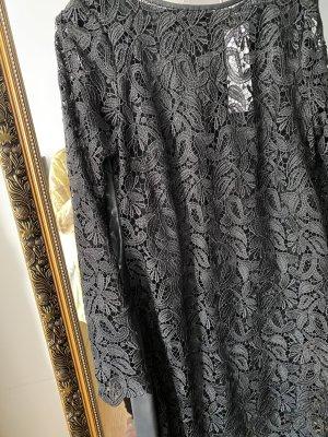 Liu Jo Kleid spitze schwarz 44