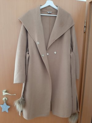 Liu jo Between-Seasons Jacket light brown