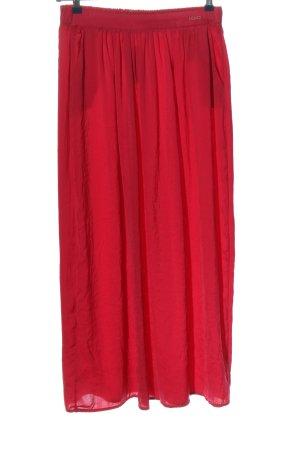 Liu jo Spódnica maxi różowy W stylu casual