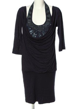 Liu jo Minikleid schwarz Elegant