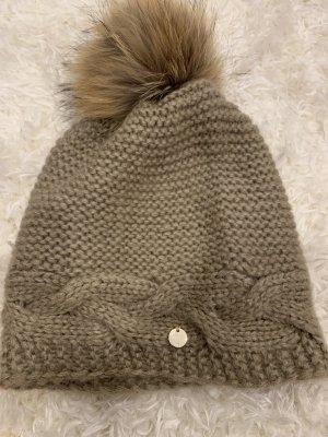 Liu jo Knitted Hat multicolored