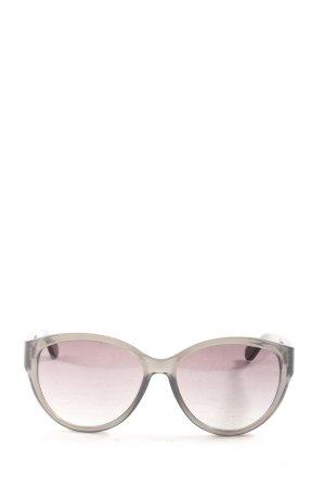Liu jo Panto Glasses light grey casual look