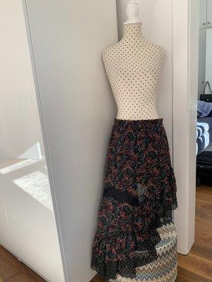 Liu jo Asymmetry Skirt multicolored