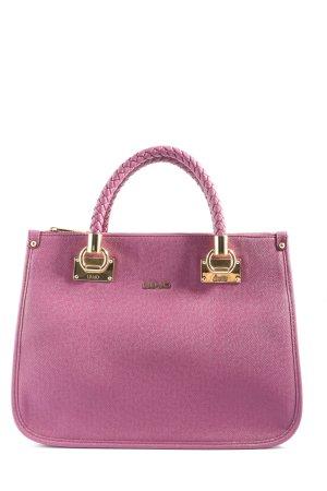 Liu jo Schultertasche pink Casual-Look