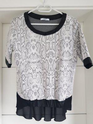Liu Jo Shirt mit Snake Print Gr.M