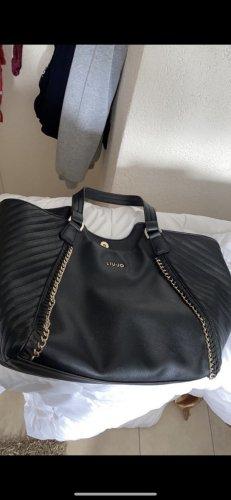 Liu jo Shopper black