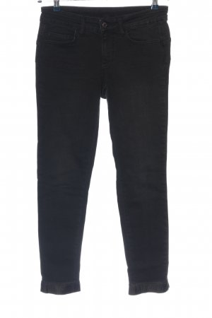 Liu jo Skinny Jeans schwarz Casual-Look