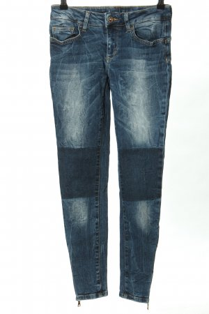 Liu jo Skinny Jeans blau Casual-Look
