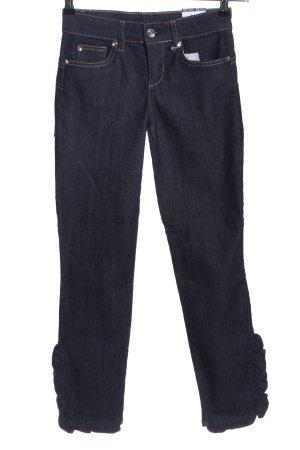 Liu jo Slim Jeans blau Casual-Look