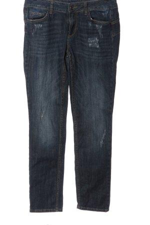 Liu jo Dopasowane jeansy niebieski W stylu casual