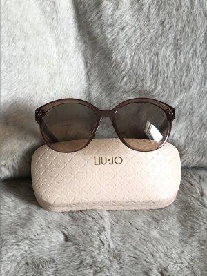 Liu jo Glasses pink-dusky pink