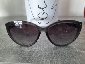 Liu jo Gafas de sol redondas gris oscuro