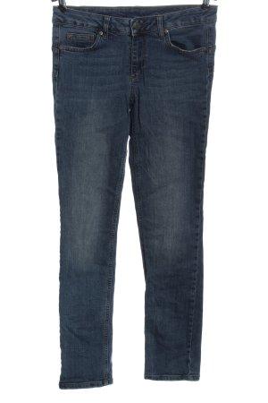 Liu jo Straight Leg Jeans blue casual look