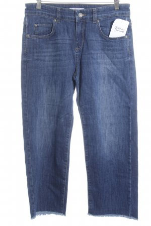 Liu jo Straight-Leg Jeans blau Casual-Look