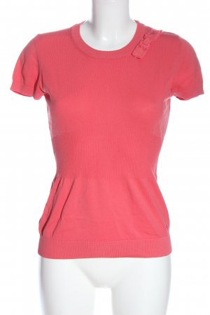 Liu jo Strickshirt pink Casual-Look