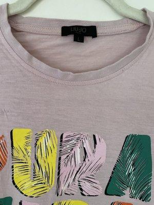 Liu jo Camiseta multicolor