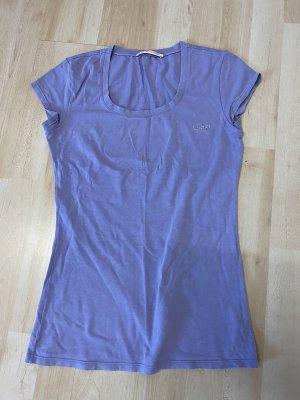 Liu Jo T-Shirt lila 36/38