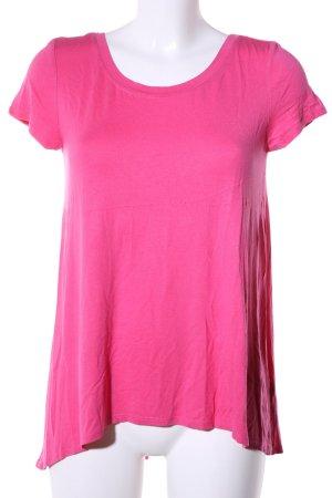 Liu jo T-Shirt pink Casual-Look