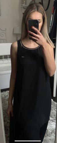 Liu jo Robe tunique noir-doré