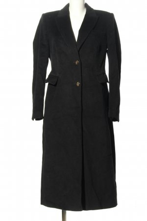 Liu jo Between-Seasons-Coat black business style