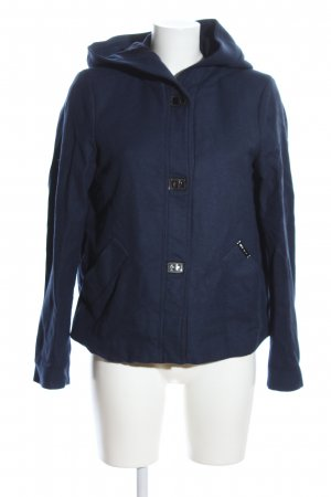 Liu jo Wolljacke blau Casual-Look