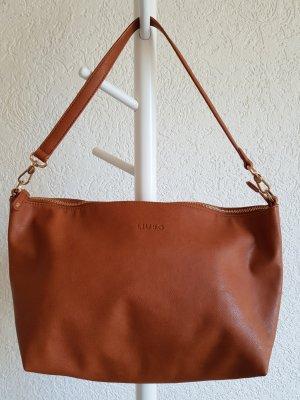 Liu jo Handbag cognac-coloured