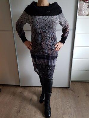 Liu jo Sukienka tunika Wielokolorowy