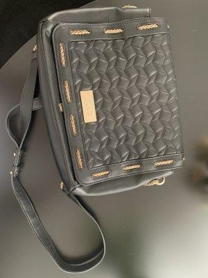 Liu jo Crossbody bag black-gold-colored