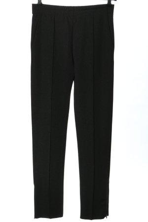 Liv Bergen Sweat Pants black casual look