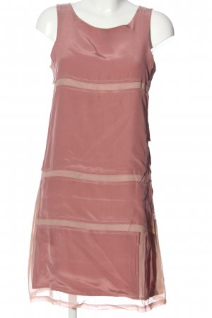 Liviana Conti Blusenkleid pink Elegant