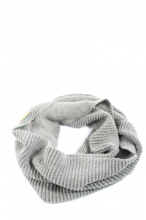 Living Crafts Snood light grey casual look