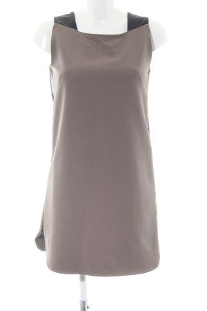 Livre Sheath Dress brown business style