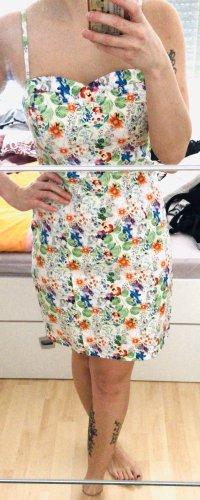 Livre Sheath Dress multicolored