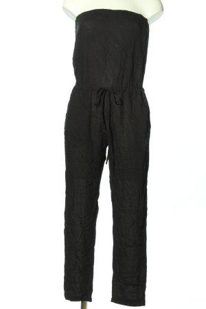 Livre Jumpsuit schwarz Casual-Look