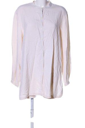 Liz Claiborne Hemd-Bluse creme Casual-Look