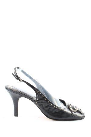 Liz Claiborne High Heel Sandaletten