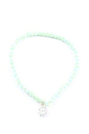 Lizas Bracelet turquoise style décontracté