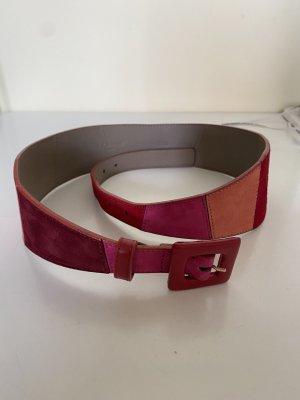 LK Bennett Color Block Waist Belt