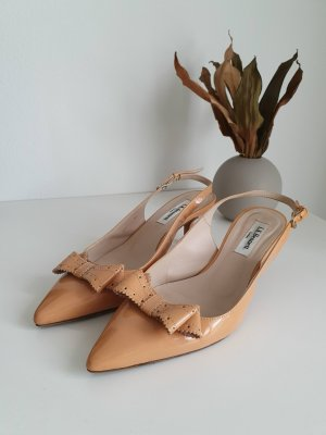 LK Bennett Kitten Heels Pumps