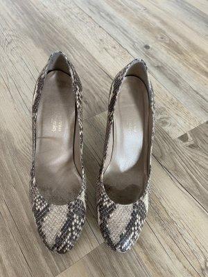 LK BENNETT Chaussure décontractée multicolore cuir