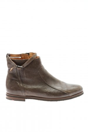 Lloyd Ankle Boots braun Casual-Look