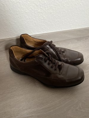 Lloyd Lace Shoes black brown