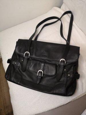 lloyd Leder Handtasche