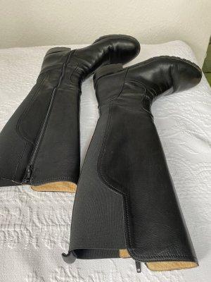 Lloyd Winter Boots black
