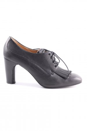 Lloyd Mary Jane Pumps schwarz Casual-Look