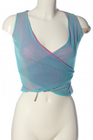 LM Lulu Cropped Top